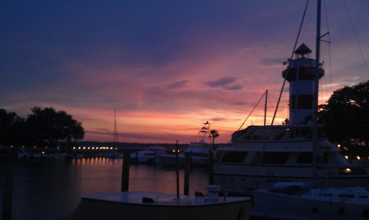Hilton Head Island, South Carolina, U.S.A.