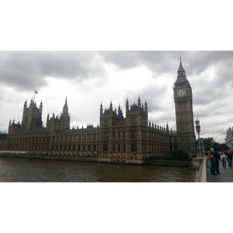 Big Ben - London, United Kingdom
