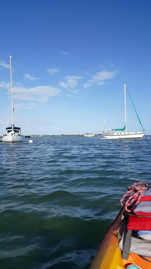 AirBnb Boat Rental